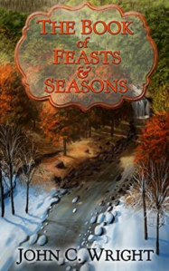 Pale Realms of Shade is available in The Book of Feasts and Seasons