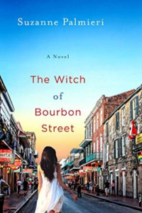 Witch of Bourbon Street Cover