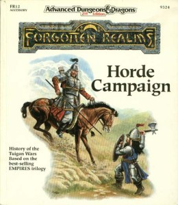 Hordecampaign