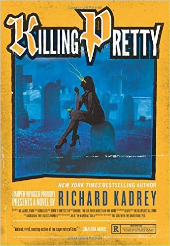 Killing Pretty Cover