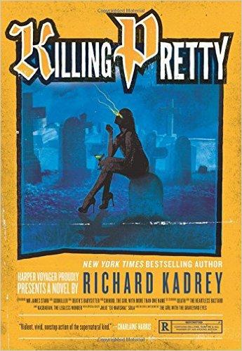 Killing Pretty Cover