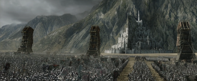 Siege of Gondor