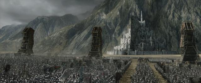 Siege of Gondor
