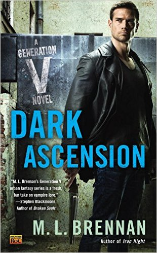 Dark Ascension cover