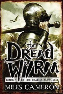 Dread Wyrm cover