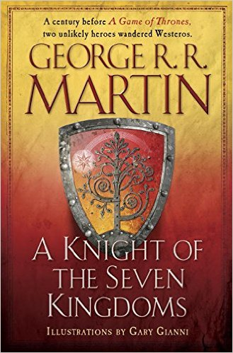 Knight of the Seven Kingdoms cover