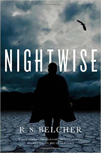 Nightwise cover