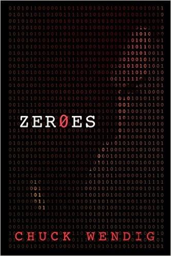 Zer0es cover