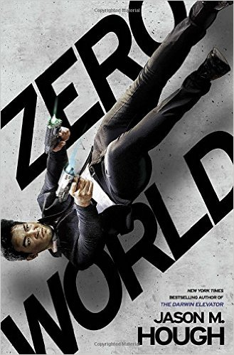 Zero World cover