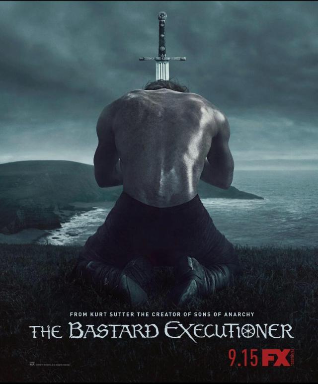 Bastard Executioner 1.1