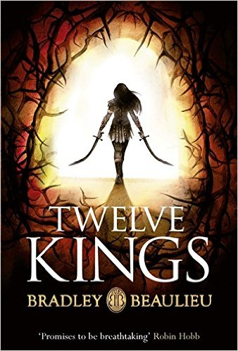Twelve Kings in Sharakhai cover UK