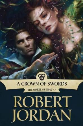 Crown of Swords cover 2