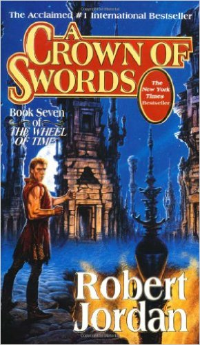 Crown of Swords cover