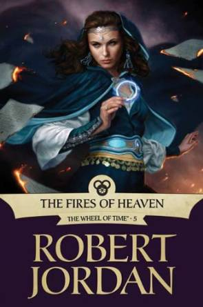 Fires of Heaven cover 2