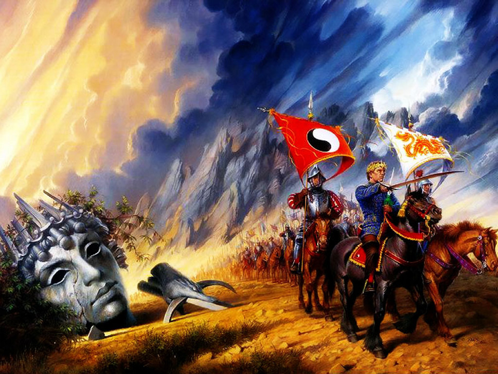 Ranking the Original Wheel of Time Covers   Every Day Should Be ...