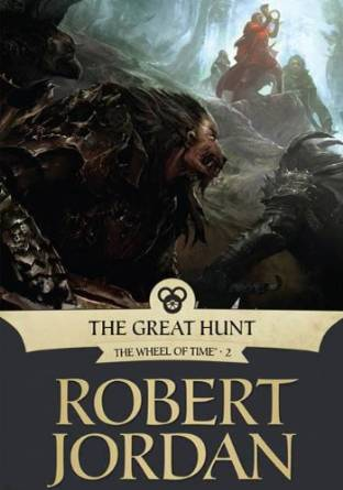 Great Hunt cover 2