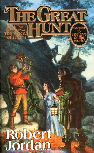 Great Hunt cover