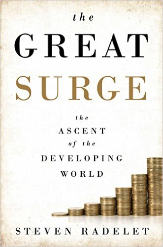 Great Surge cover