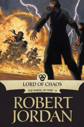 Lord of Chaos cover 2