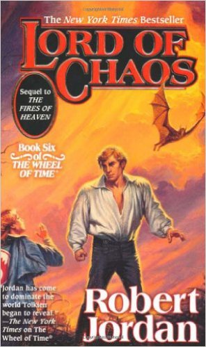 Lord of Chaos cover