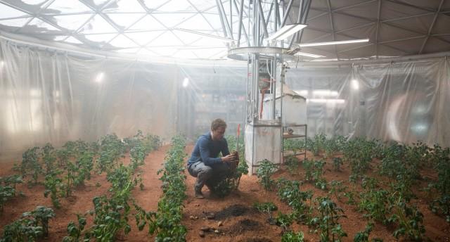 Martian pic 2