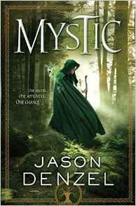 Mystic cover