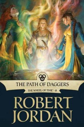 Path of Daggers cover 2