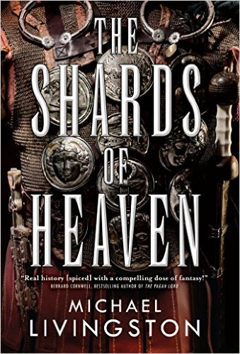 Shards of Heaven cover