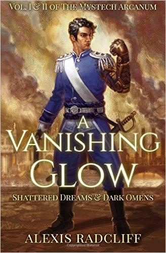 Vanishing Glow cover