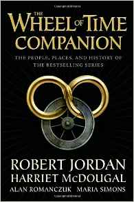 Wheel of Time Companion cover