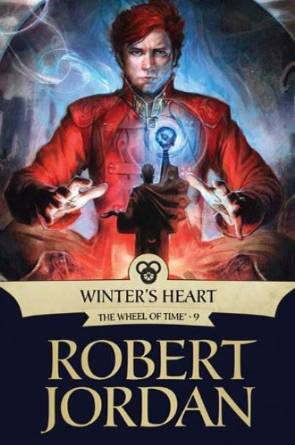 Winters Heart cover 2