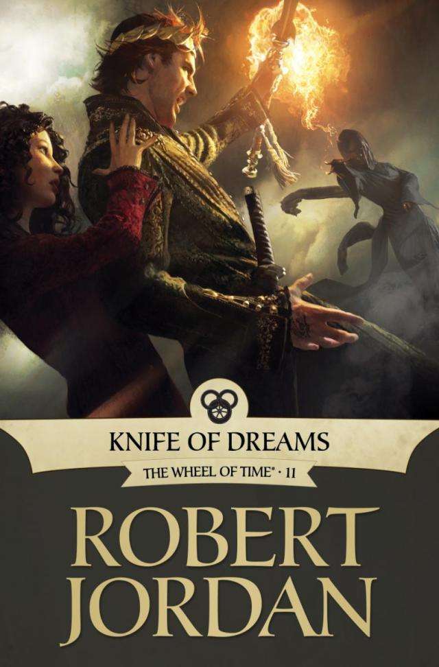 11 - Knife of Dreams cover 2
