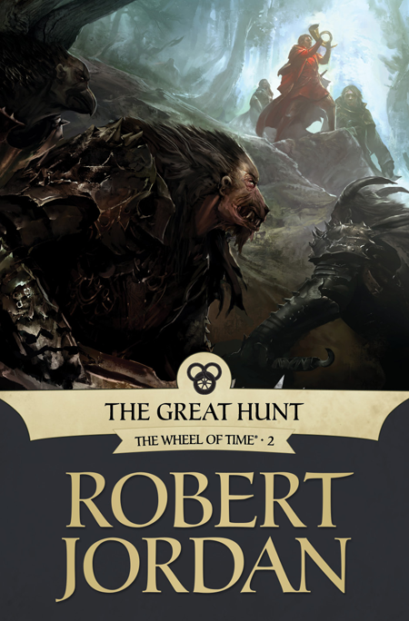 2 - Great Hunt cover 2
