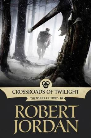 Crossroads of Twilight cover 2