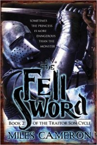 Fell Sword cover