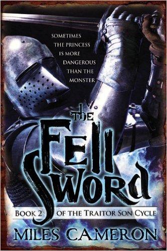 Fell Sword cover