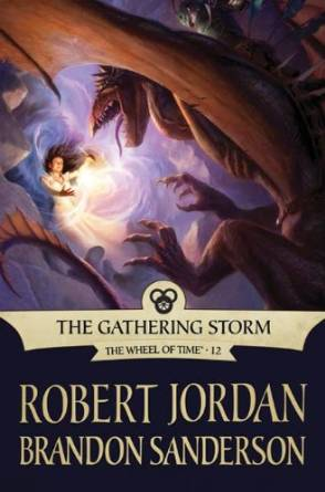 Gathering Storm cover 2