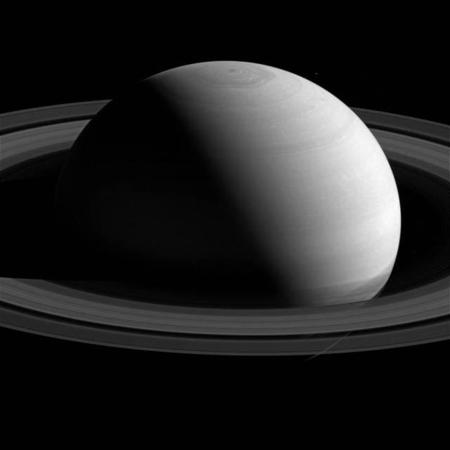 Pic from NASA