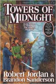 Towers of Midnight cover