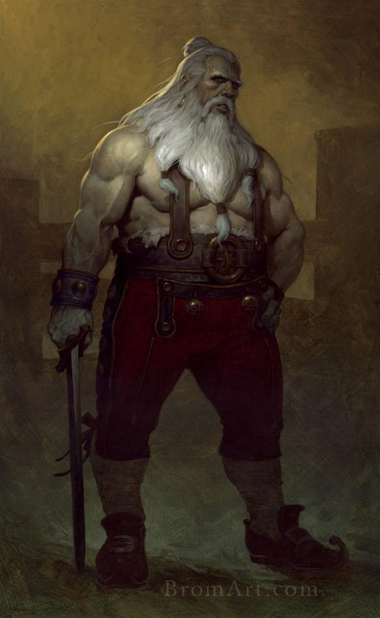 Brom_Santa