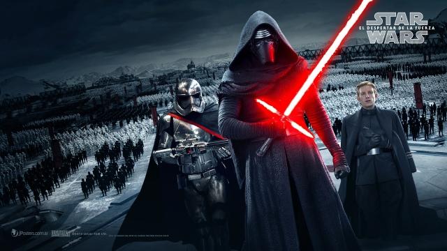 Force Awakens 2