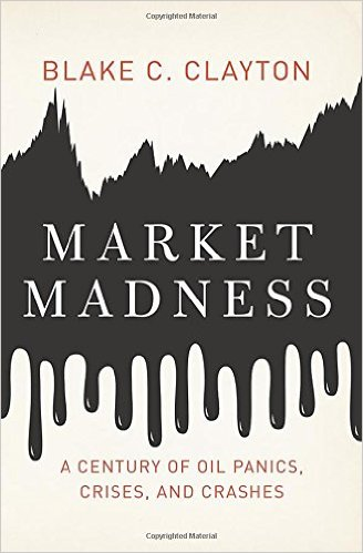 Market Madness cover