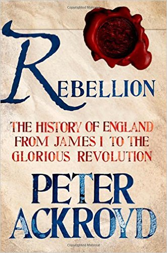 Rebellion cover