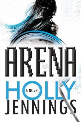 Arena cover