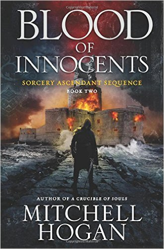 Blood of Innocents cover