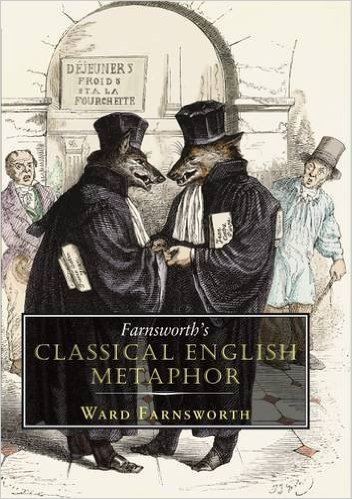 Farnsworths Classical English Metaphor cover