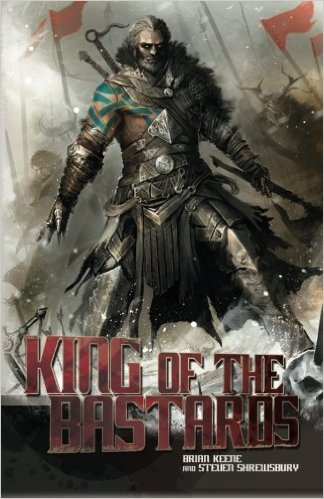 King of the Bastards cover