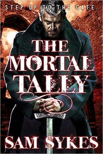 Mortal Tally cover
