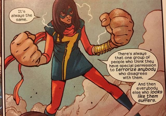 Ms Marvel pic 5 terrorism