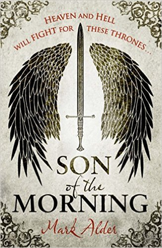 Son of the Morning cover 2
